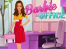 Barbie Office
