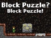 Block Puzzle Block Puzzle