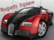 Bugatti Jigsaw