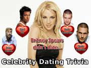 Celebrity Dating Trivia