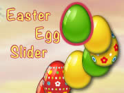 Easter Egg Slider