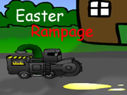 Easter Rampage