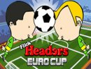 Flick Headers Euro Cup