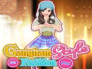Gangnam Style Fashion