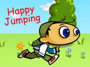 Happy Jumping