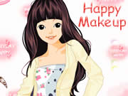 Happy Makeup