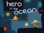 Hero in the Ocean