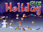 Holiday Clix