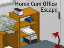 Home Cum Office Escape