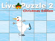 Live Puzzle 2: Christmas Edition