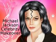 Michael Jackson Celebrity Makeover