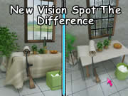 New Vision Spot The Difference