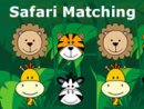 Safari Matching Game