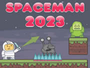 Spaceman 2023