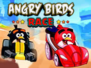Angry Birds Race