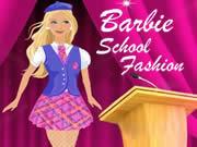 Barbie School Fashion