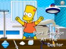 Bart Simpson At The Doctor