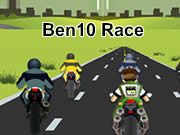 Ben10 Race