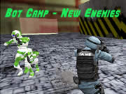 Bot Camp - New Enemy