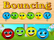 Bouncing Smiley