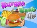 Burger Bash Up