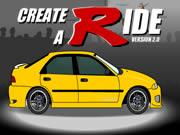 Create A Ride 2
