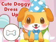 Cute Doggy Dress Up