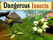 Dangerous Insects Lite
