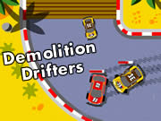 Demolition Drifters