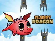 Flappy Dragon Flight