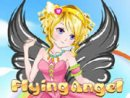 Flying Angel