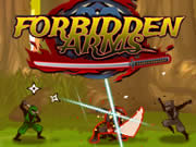 Forbidden Arms