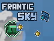 Frantic Sky