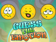 Guess The Emotion