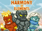 Harmony of Elements