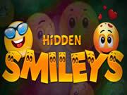 Hidden Smileys