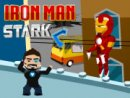Ironman Stark Tower