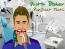 Justin Bieber Perfect Teeth