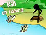 Kill On Fishing