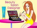 Beauty Salon Designer