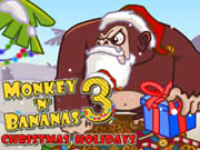 Monkey 'N' Bananas 3