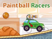 Paintball Racers