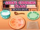 Sara'S Cooking Class - Bento Box