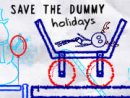 Save the Dummy: Holidays