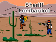 Sheriff Lombardoo
