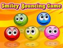 Smiley Bouncing Game