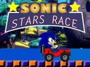 Sonic Stars Race
