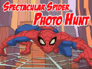 Spectacular Photo Hunt