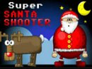Super Santa Shooter
