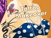 Tattoo Makeover